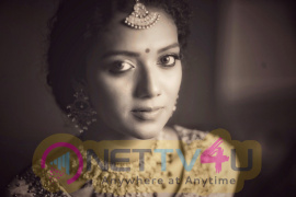 Actress Mareena Michael Kurisingal Angelic Pics Malayalam Gallery