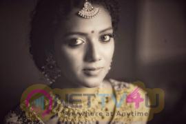 Actress Mareena Michael Kurisingal Angelic Pics