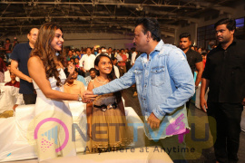 Officer Movie Pre Release Event Images