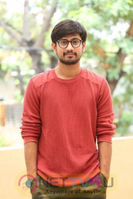 RAJU GADU Movie Interview Telugu Gallery
