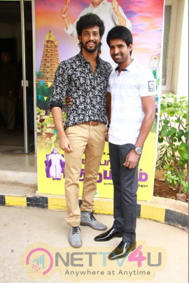 Maniyar Kudumbam Movie Audio Launch Photos  Tamil Gallery
