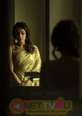 Actress Akshara Gowda Recent Photo Shoot