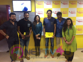 Koditta Idangalai Nirappuga Movie En Oruthiye Single Track Launch Event Stills Tamil Gallery