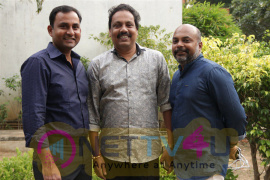 Parandhu Sella Vaa Movie Press Meet Excellent Images