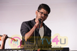 Tamil Movie Kootathil Oruthan Audio Launch Event Superb Stills Tamil Gallery