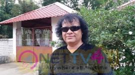 Villain Actor Babuji Latest Smart Photos Tamil Gallery