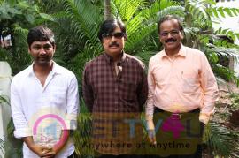 Mr.Chandramouli Movie Pooja Photos Tamil Gallery