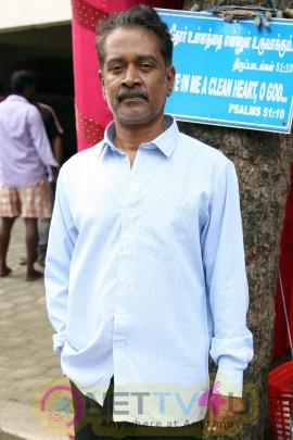 Sarvam Thaala Mayam Pooja Stills