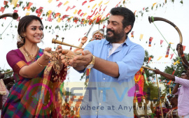 Viswasam Movie HD Images