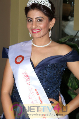 Interview With Mrs India 2016 Winner Poonam Shinde For Her Upcoming Film Photos Hindi Gallery