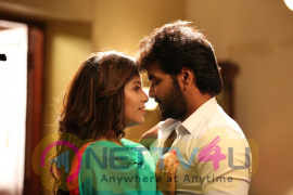 Balloon Movie Stills Tamil Gallery