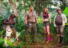 Jumanji Welcome To The Jungle Movie Images Hindi Gallery