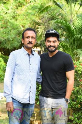 Mayanadhi Movie Press Meet Pics