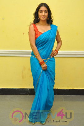 Actress Vaibhavi Cute Photos At Www.Meena Bazaar Movie Opening
