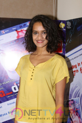 Film Mona Darling Promotional Interview At Pooja Stills Hindi Gallery