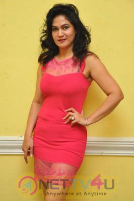 Vijaya Murthy Hot Images At Www.Meena Bazaar Movie Opening  Telugu Gallery