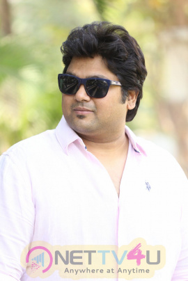Music Director Swara Sagar Mahathi Handsome Pics Telugu Gallery