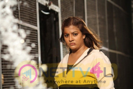 Kannitheevu Movie Working Stills Tamil Gallery