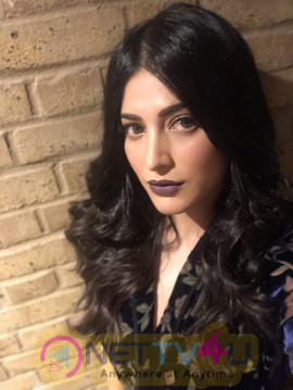 Shruti Haasan Music That Attracted The People Of London