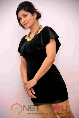 Actress Anitha Bhat Glamorous Photos  Kannada Gallery