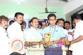 Rajini Makkal Mandram Function & Welfare Activities Stills  Tamil Gallery