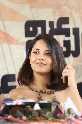 Rangasthalam Movie Press Meet Images