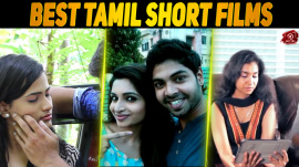 Top 6 Tamil Short Films Of 2015