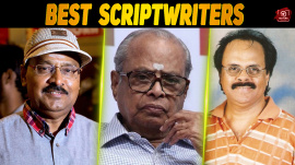 Top Scriptwriters Of Kollywood