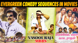 Evergreen Comedy Sequences In Kollywood