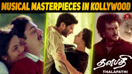 Musical Masterpieces In Kollywood