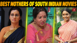 The Best Mothers Of South Indian Industry