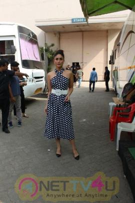 Kareena Kapoor Came To Mehboob Studio