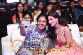 Raju Gadu Pre Release Event Images Telugu Gallery