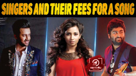 10 Bollywood Singers And Their Fees For A Song