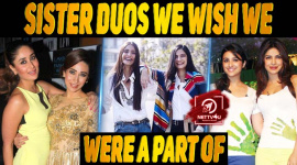 10 Bollywood Sister Duos We Wish We Were A Part Of
