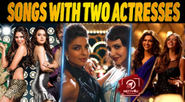 10 Bollywood Songs With Two Actresses