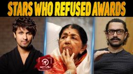 10 Bollywood Stars Who Refused Awards
