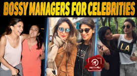 10 Bossy Managers For Celebrities