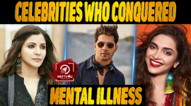 10 Celebrities Who Conquered Mental Illness