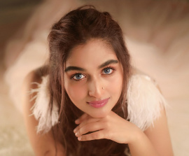 Actress Prayaga Martin Lovely Pics
