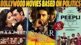 Top 10 Bollywood Movies Based On Politics