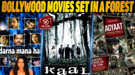 Top 10 Bollywood Movies Set In A Forest