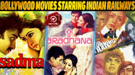 Top 10 Bollywood Movies Starring Indian Railways
