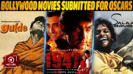 Top 10 Bollywood Movies Submitted For Oscars