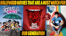 Top 10 Bollywood Movies That Are A Must Watch For Our Generation