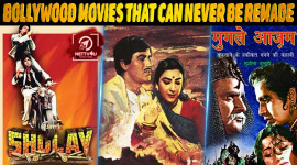 Top 10 Bollywood Movies That Can Never Be Remade