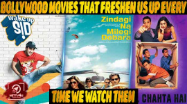 Top 10 Bollywood Movies That Freshen Us Up Every Time We Watch Them