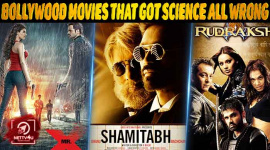 Top 10 Bollywood Movies That Got Science All Wrong.