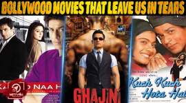 Top 10 Bollywood Movies That Leave Us In Tears