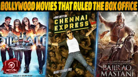 Top 10 Bollywood Movies That Ruled The Box Office